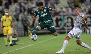 Com média de mais de dois gols contra o Sport, Palmeiras tem chance de chegar ao tento 400 no Allianz Parque