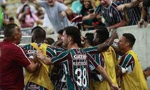 Fluminense define data para estrear seu terceiro uniforme. Saiba detalhes!