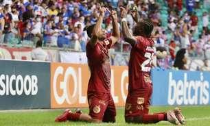Luiz Otávio comemora boa fase do sistema defensivo do Bahia