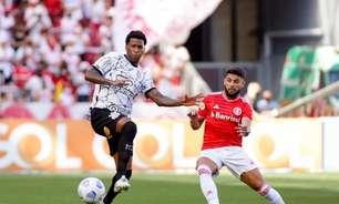 Sob pressão no Corinthians, Sylvinho projeta time com a melhor defesa do Campeonato Brasileiro em reta final