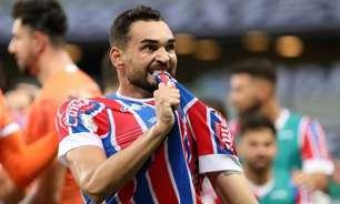Gilberto entra no top 20 dos artilheiros da era dos pontos corridos