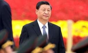 China sustentará a paz mundial, diz Xi, apesar de temores de outros países