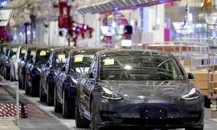 Tesla abre novos centros na China para armazenar dados localmente