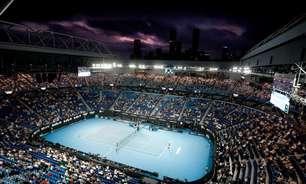Tenistas não vacinadas poderão jogar Aberto da Austrália após quarentena, diz WTA