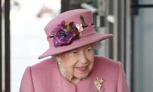 Rainha Elizabeth espera estar na COP26 após perder missa para repousar, diz jornal