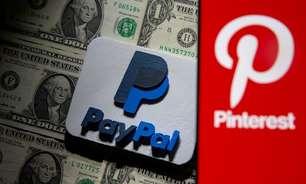 PayPal afirma que não busca compra do Pinterest