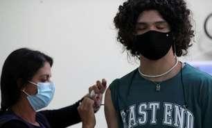 Brasil registra 5.797 novos casos e 160 mortes por covid-19