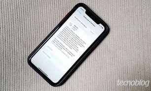 iOS 15.1 é liberado pela Apple com SharePlay para iPhone e iPad
