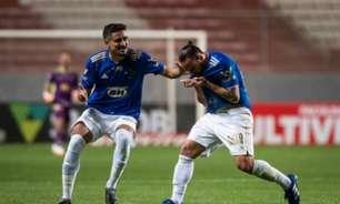 'Meu desejo é permanecer e fazer história', ressalta Giovanni sobre renovar seu contrato com o Cruzeiro