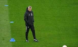 Jornal inglês cobra demissão de técnico do Manchester United