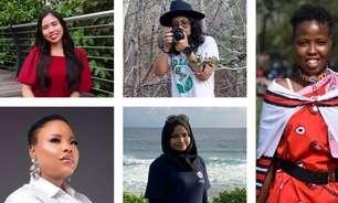 O temor de jovens sobre 'futuro assustador' com crise climática