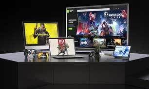 Xbox ganha suporte a Nvidia GeForce Now para jogos do Steam e Epic Games