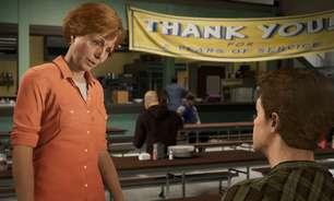 Spider-Man de PS4 quase não teve tia May por dificuldade em animar idosos
