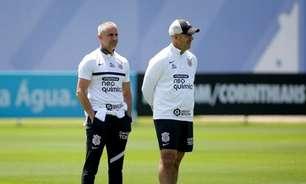 Corinthians tem dia de folga e volta aos treinos nesta terça-feira; confira a programação da semana
