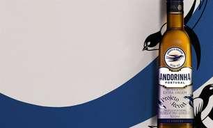 Andorinha lança linha de azeite com lucro 100% revertido para ações de combate à fome