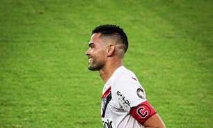 Após gol pelo Ferroviário, Richardson projeta clássico na Copa do Nordeste