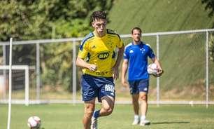 Thiago e Marco Antônio não se lesionaram, mas Matheus Pereira será desfalque no Cruzeiro
