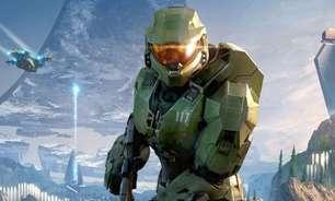 Novo trailer mostra campanha de Halo Infinite