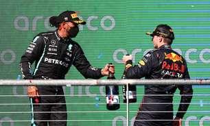 Confira o que disseram os pilotos após o GP dos EUA da F1