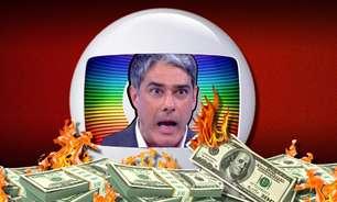 A Globo vai falir? Emissora tem dívida bilionária a vencer