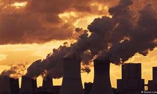 Atuais promessas de emissões resultam em aumento de 2,7ºC, alerta ONU