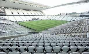 Corinthians tem horário de partida com Fortaleza alterado e CBF detalha tabela do Brasileirão até a 34ª rodada
