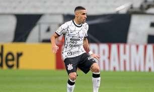 Gabriel é apenas advertido pelo STJD e está liberado para defender o Corinthians contra a Chapecoense