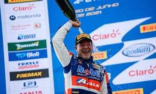 Band adiciona Barrichello à equipe de transmissão para GP de São Paulo de Fórmula 1
