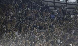 Vasco inicia venda de ingressos para o jogo contra o CSA, pela 32ª rodada da Série B; carga será de 9.500