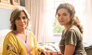 """Gloria Pires e Maisa terminam filmagens de """"Desapega!"""""""
