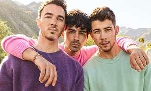 Jonas Brothers terão especial de humor na Netflix