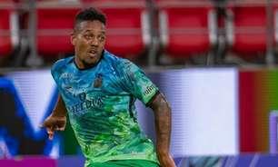 Artilheiro do Shonan, Wellington Tanque vê cinco finais na reta final da Liga Japonesa
