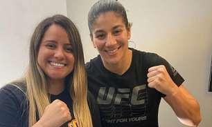 Marcelle Farias, CEO da OPA, detalha trabalho com atleta do UFC nas redes sociais: 'Investimento essencial'