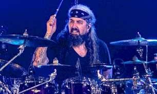 Mike Portnoy no Rush? Confira o que o baterista pensa a respeito