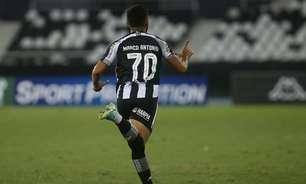 Marco Antônio, Carli e meio-campo: saiba o que ficar de olho no Botafogo contra o Goiás