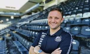 André Mazzuco deixa o cargo de executivo de futebol do Santos
