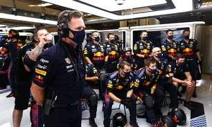 """Red Bull diz """"não ter nenhuma razão para protestar"""" contra rake dinâmico da Mercedes"""