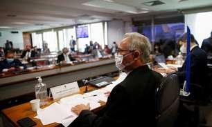 CPI da Covid aprova relatório com indiciamento de Bolsonaro