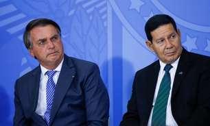 TSE tem maioria contra cassação da chapa Bolsonaro-Mourão