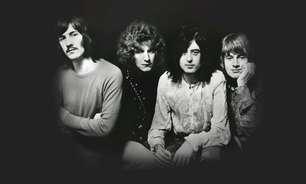 Led Zeppelin chega ao TikTok