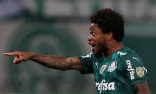 'Reconciliações' com Luiz Adriano e Abel Ferreira marcam reações torcida do Palmeiras contra o Sport