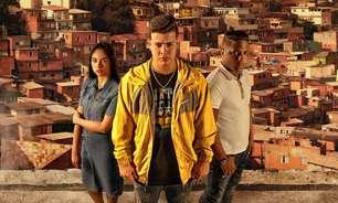 """""""Sintonia"""" ganha novo teaser com reencontro entre personagens"""