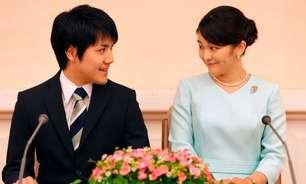 A princesa japonesa que largou realeza para se casar com namorado de origem humilde