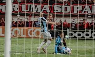Em penúltimo no Brasileiro, Mancini crava: 'Vamos permanecer na Série A'