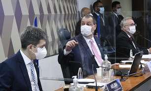 CPI aprova quebra de sigilo das redes sociais de Bolsonaro