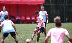 Feminino do São Paulo participará do Brasil Ladies Cup em dezembro