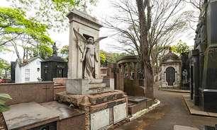 Prefeitura de SP retoma processo de concessão de cemitérios