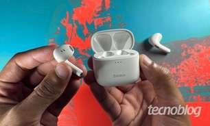 Fone Bluetooth Baseus Bowie E8: os AirPods da marca