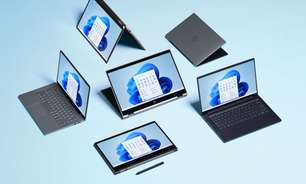 Microsoft registra alta em receitas puxada por serviços na nuvem