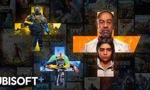 Como cancelar o Ubisoft+